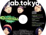 デモCD「jab.tokyo」についての解説