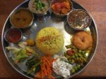 zendeskと南インドカレー